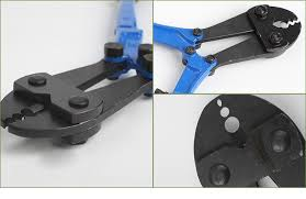 Electric Fence 4 Holes Crimping Tool For Fence 18 Buy Crimping Tool For Fence Crimping Tool For Fence Crimping Tool For Fence Product On Alibaba Com