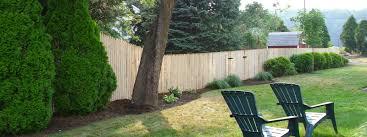 Stockade Fences Integrous Fences And Decks