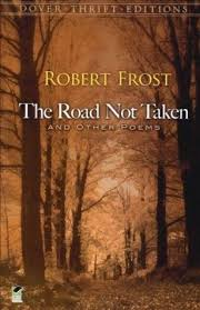 the road not taken and other poems by