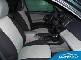 coverking neosupreme custom fit seat