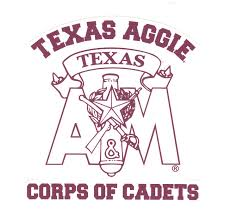 Corps Stack Decal With Texas Aggie Corps Of Cadets Shop Corps Of Cadets