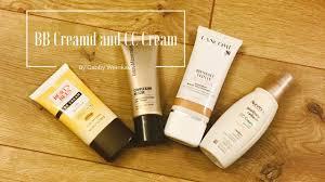 bb cream and cc cream best on the