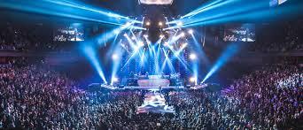 mohegan sun arena events concerts
