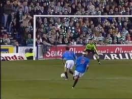 The Badger Loyal - Rangers 2-1 Celtic League Cup Quarter Final 10-11-2004 |  Facebook