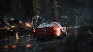 خلفيات سطح المكتب Hd ويندوز 10 Need For Speed Need For Speed