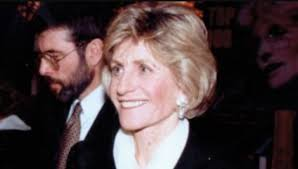 Who is Jean Kennedy Smith's Daughter? Kym Maria Smith Wiki, Biography, Age,  Family, Mother Death Cause, Net Worth - Wikibious