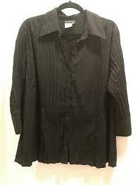 blouse for women size 1x orange