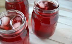 3 2 1 herbal tea a homemade kool aid