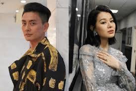 Bosco Wong Gets Asked How He Currently Feels about Ex-Girlfriend, Myolie Wu  | 38jiejie | 三八姐姐