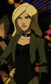 Wendy Harris | Young Justice Wiki | Fandom