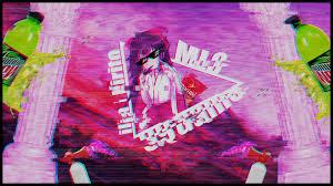 anime s glitch art mlg 1920x1080