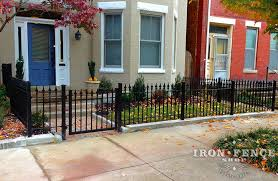 Metal Fence Panels Where To Find And Buy Them Iron Fence Shop Blog