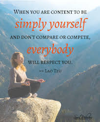 everybody will respect you inspirational spiritual quotes
