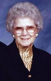 Geraldine Smith | Obituaries | victoriaadvocate.com
