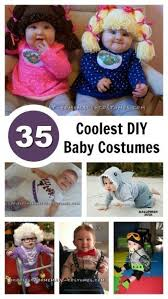 35 coolest baby costume ideas