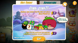 New Hats Pig Hat set – Angry Birds 2 Tower OF Fortune update 2019 ...