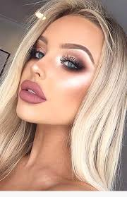 100 prom makeup ideas full face