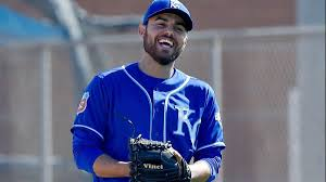 Reliever Joakim Soria arrives at White Sox camp 'to do what I do ...