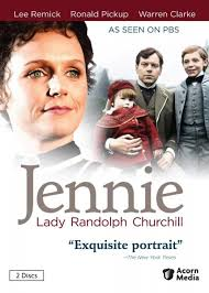 Image gallery for Jennie: Lady Randolph Churchill (TV) - FilmAffinity
