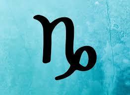 Decal Capricorn Decal Capricorn Zodiac Sign Decal Astrology Zodiac Capricorn Vinyl Decals Capricorn