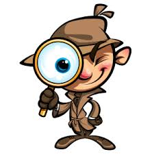 I Spy With My Little Eye - Meaning, Origin | Know Your Phrase