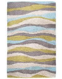 angela adams modern area rugs
