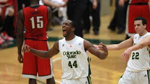 Greg Smith - Men's Basketball - Colorado State University Athletics
