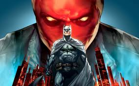 red hood wallpapers on wallpaperget