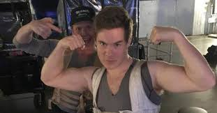 Isn't It Romantic Star Adam Devine Gushes Over His Gay Following ...