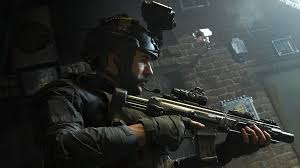 Call of Duty: Modern Warfare Revealed ...