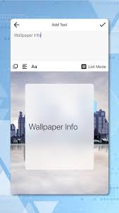 hd live wallpaper maker app for iphone