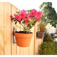whites outdoor terracotta pot wall