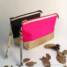 gold makeup bag whole saubhaya makeup
