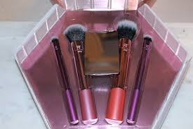 best makeup brush sets the