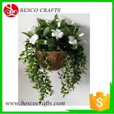 china d35cm artificial flower and leaf