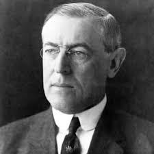 Woodrow Wilson - Presidency, 14 Points & Accomplishments - Biography