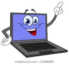1000 cartoon laptop stock images