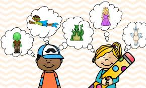 Creative Writing- Imaginative Narrative | Small Online Class for Ages 8-9 |  Outschool