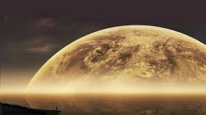 اجمل صور للقمر احلى خلفيات عن القمر بنات كول