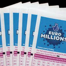 National Lottery EuroMillions results ...