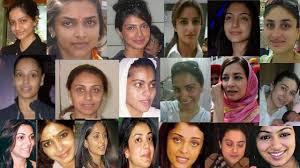 telugu actress without makeup images