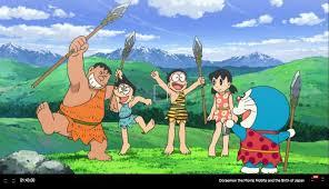 doraemon the movie full hd streaming movie anime