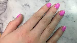 four nail salons in spokane and spokane