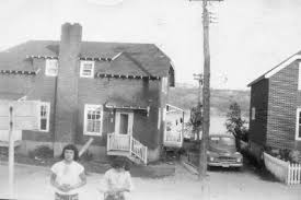 Photo Gallery 1950