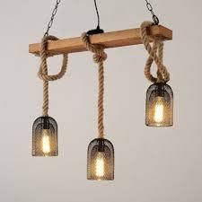 lights vintage style pendant