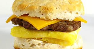 healthiest fast food breakfasts 10