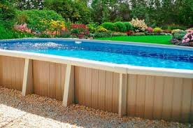 How To Purchase An Above Ground Pool Or Semi Inground Pool New York Daily News