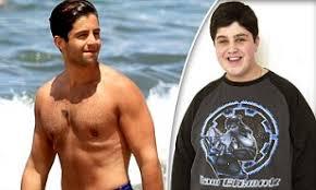 Josh Peck, former Drake and Josh child star, reveals weight loss ...
