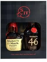 maker s mark 375ml bo gift sets