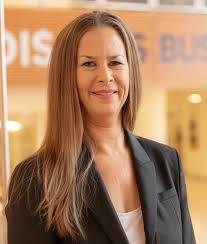 Jennifer Johnson | Gies College of Business | U of I